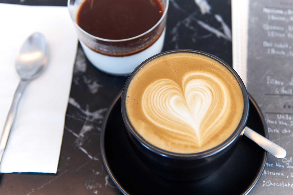 Hands And Hearts Flat White