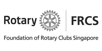 FRCS Logo Gray