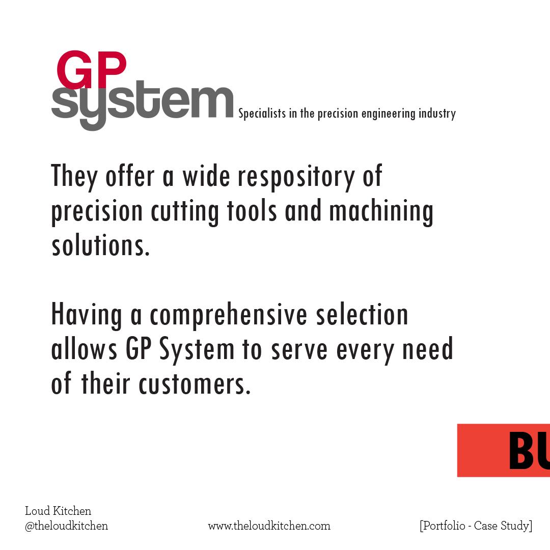 GPSystem Summary Deck 3