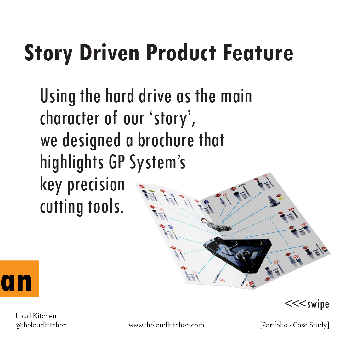 GPSystem Summary Deck 7