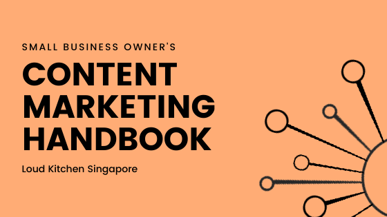 The Small Business Owner's Content Marketing Handbook